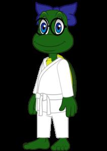 Delilah Turtle
