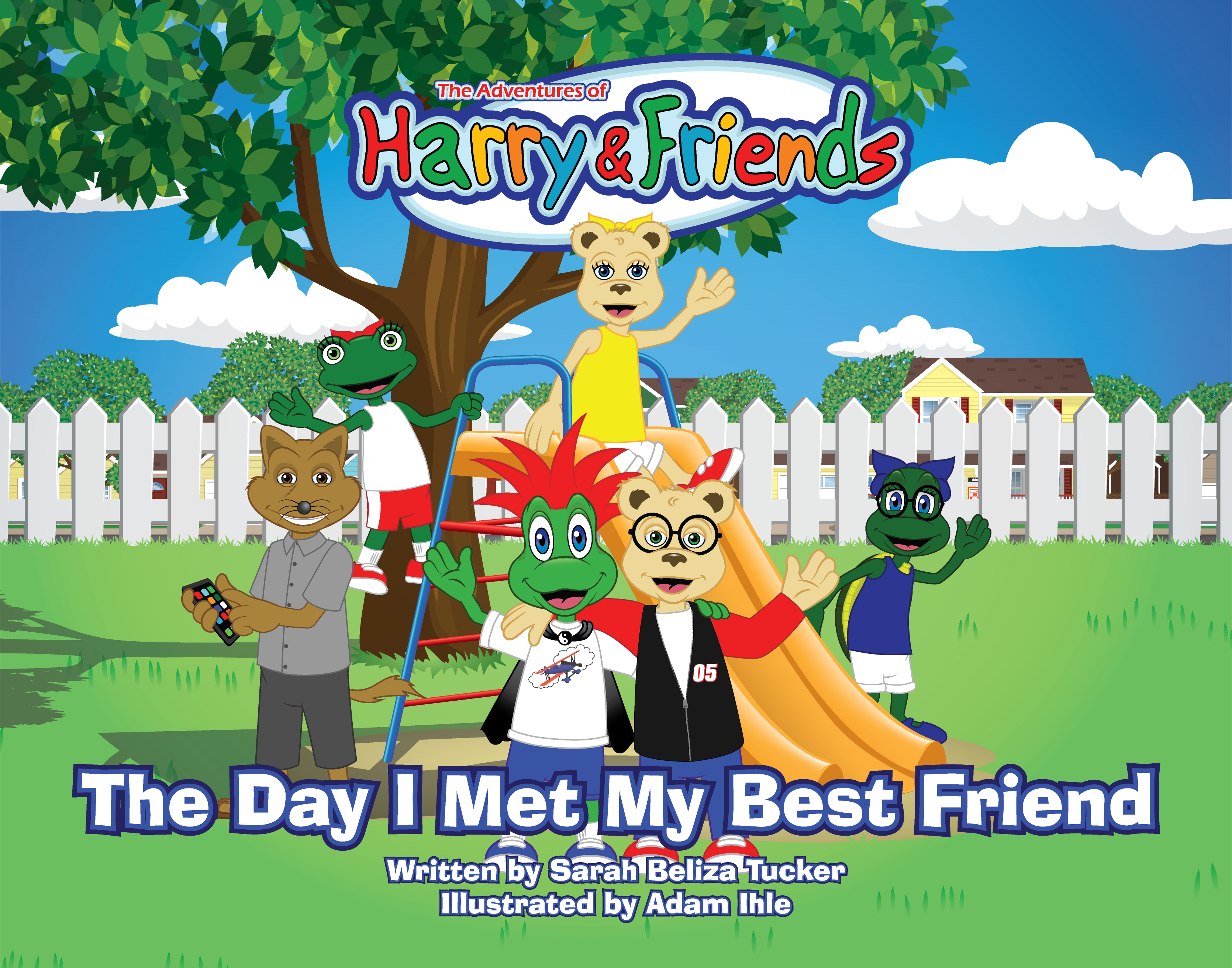 The Day I Met My Best Friend
